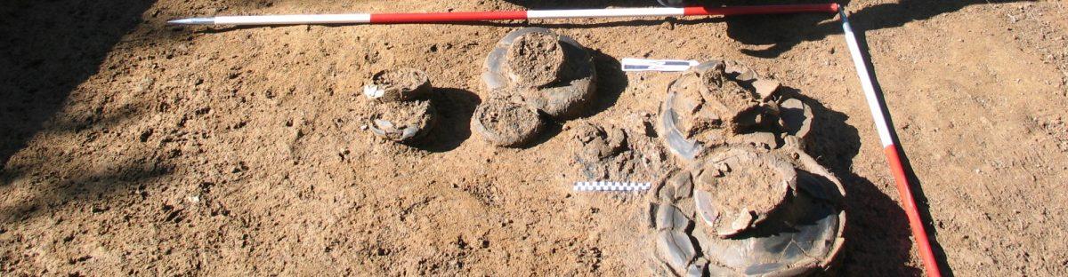 Poslijediplomski doktorski studij arheologije